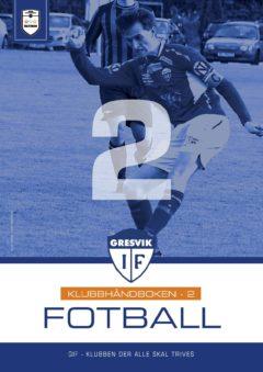Klubbhåndbok del 2 Fotball