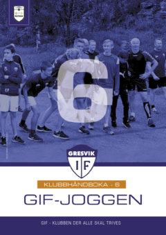 Klubbhåndbok del 6 GIF-joggen
