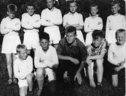 1960 - Løkkecup i Trondalen