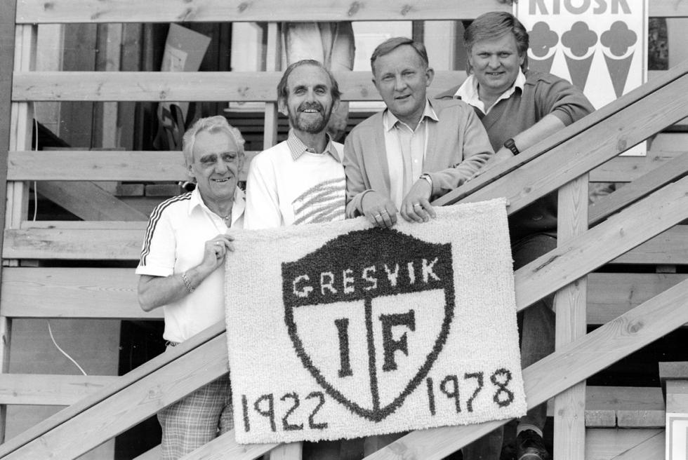 Gressvikdagene 1988