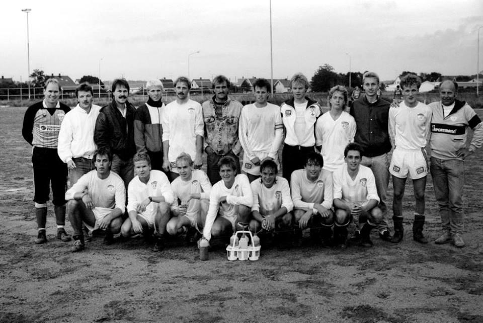 1988 - A-laget ?