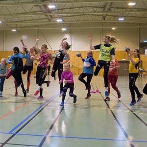 Gressvikhallen- sosial arena og sportslig aktivitet
